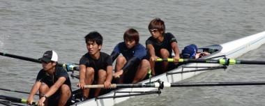 漕艇(ボート)とは